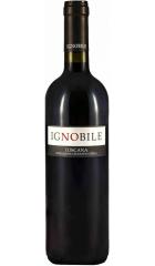 "Вино Il Palagio di Panzano, ""Ignobile"", Toscana IGT, 2017, 0.75 л"
