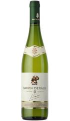 """Вино Vicente Gandia, """"Baron de Valls"""" Blanco, 0.75 л"""