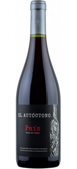 """Вино """"El Autoct..."""