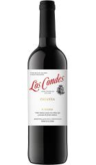 """Вино """"Los Condes"""" Crianza, Catalunya DO, 2016, 0.75 л"""