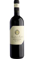 """Вино Fattoria dei Barbi, """"Vigna del Fiore"""", Brunello di Montalcino DOCG, 2007, 0.75 л"""