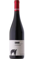 """Вино San Salvatore, """"Ceraso"""" Aglianico Paestum IGT, 2017, 0.75 л"""