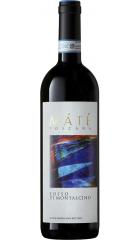 Вино Mate, Rosso di Montalcino DOC, 2016, 0.75 л