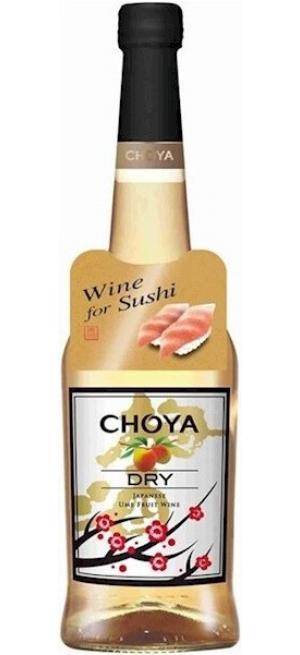 """Вино """"Choya"""" Dry, 0.75 л"""