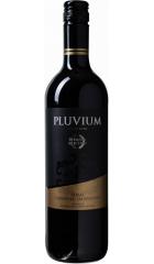 "Вино Vicente Gandia, ""Pluvium"" Bobal-Cabernet Sauvignon, Valencia DOP, 2019, 0.75 л"
