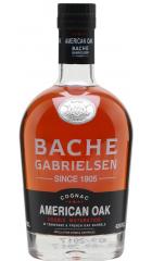 Коньяк Bache-Gabrielsen, American Oak, 0.7 л