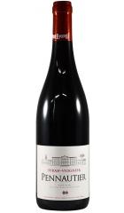 """Вино """"Pennautier"""" Syrah-Viognier, Pays d'Oc IGP, 2018, 0.75 л"""