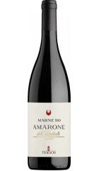 "Вино Tedeschi, ""Marne 180"" Amarone della Valpolicella DOCG, 2016, 1.5 л"