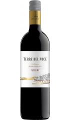 "Вино Mezzacorona, ""Terre del Noce"" Merlot, Dolomiti IGT, 2019, 0.75 л"