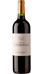 Вино Chateau Charmail, Haut-Medoc AOC, 2012, 0.75 л
