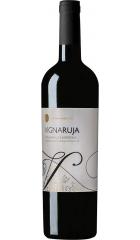 """Вино Cantina di Mogoro, """"Vignaruja"""" Cannonau di Sardegna DOC, 2015, 0.75 л"""