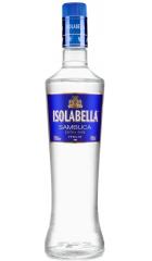 "Ликер ""Isolabella"" Sambuca, 0.7 л"