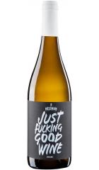 "Вино ""Just Fucking Good Wine"" White, Valencia DO, 0.75 л"