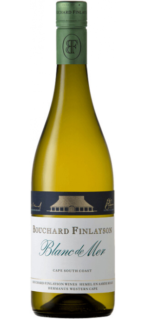 "Вино Bouchard Finlayson, ""Blanc de Mer"", 2018, 0.75 л"