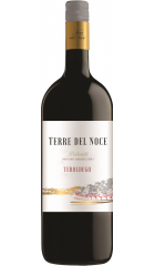 "Вино Mezzacorona, ""Terre del Noce"" Teroldego, Dolomiti IGT, 2017, 1.5 л"