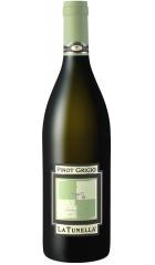 Вино La Tunella, Pinot Grigio, Colli Orientali Friuli DOC, 2018, 0.75 л