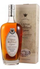 "Коньяк Chateau de Montifaud ""Prestige"", Grande Champagne AOC, gift box, 0.7 л"