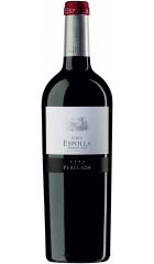"""Вино Castillo Perelada, """"Finca Espolla"""", Emporda DO, 2010, 0.75 л"""