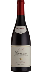 "Вино Boutinot, ""Les Six"" Cairanne, Cotes du Rhone Villages AOC, 2017, 0.75 л"