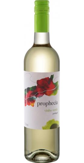 """Вино """"Prophecia"""", Vinho Verde DOC, 0.75 л"""