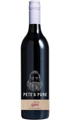 """Вино """"Pete's Pure"""" Shiraz, 0.75 л"""