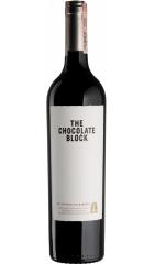 "Вино Boekenhoutskloof, ""The Chocolate Block"", 2018, 0.75 л"