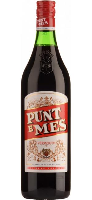 "Вермут ""Punt e Mes"", 0.75 л"