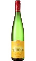 Вино Lucien Albrecht, Pinot Gris Reserve, Alsace AOC, 2015, 0.75 л