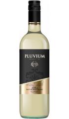 "Вино Vicente Gandia, ""Pluvium"" Viura-Sauvignon Blanc, Valencia DO, 2019, 0.75 л"