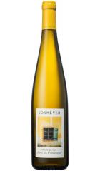 "Вино Josmeyer, Pinot Blanc ""Mise du Printemps"", Alsace AOC, 2019, 0.75 л"