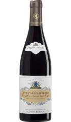 """Вино Albert Bichot, Gevrey-Chambertin 1-er Cru """"Lavaux Saint-Jacques"""" AOC, 2017, 0.75 л"""