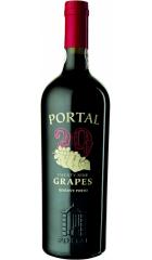 "Вино Quinta do Portal, ""Twenty Nine Grapes"" Reserve Porto, 0.75 л"