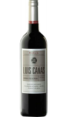 "Вино ""Luis Canas"" Gran Reserva, Rioja DOC, 2013, 0.75 л"
