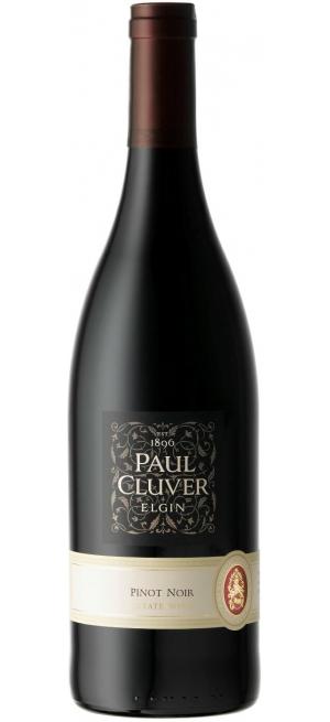 Вино Paul Cluver, Pinot Noir, Elgin, 2018, 0.75 л