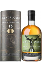 "Виски ""Glendalough"" 13 Years Old, in tube, 0.75 л"
