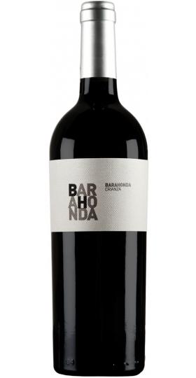 Вино Barahonda, Crianza, Yecla DO, 2016, 0.75 л