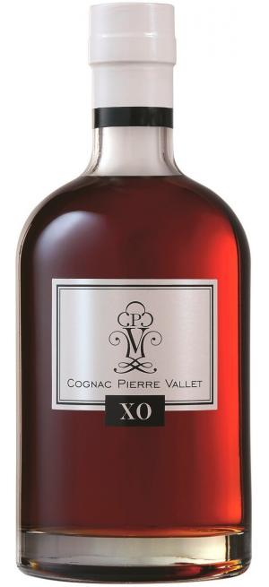 """Коньяк """"Pierre Vallet"""" XO, 0.7 л"""