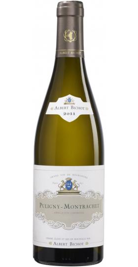 Вино Albert Bichot, Puligny Montrachet AOC, 2018, 0.75 л