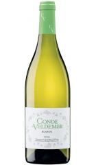 "Вино ""Conde Valdemar"" Blanco, Rioja DOCa, 2019, 0.75 л"
