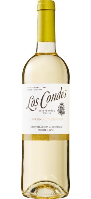 """Вино """"Los Conde..."""