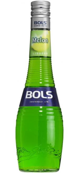 """Ликер """"Bols"""" Melon, 0.7 л"""