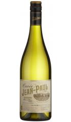 "Вино Boutinot, ""Cuvee Jean-Paul"" Blanc de Blancs sec, Cotes de Gascogne IGP, 2019, 0.75 л"