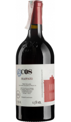 Вино COS, Frappato, Terre Siciliane IGP, 2019, 0.75 л