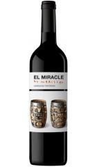 "Вино Vicente Gandia, ""El Miracle"" by Mariscal, Valencia DO, 2017, 0.75 л"