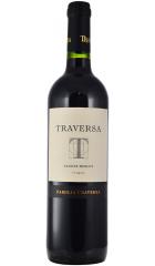 Вино Traversa, Tannat Merlot, 2018, 0.75 л