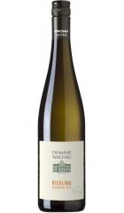 """Вино Domane Wachau, """"Terrassen"""" Riesling Federspiel, 2019, 0.75 л"""