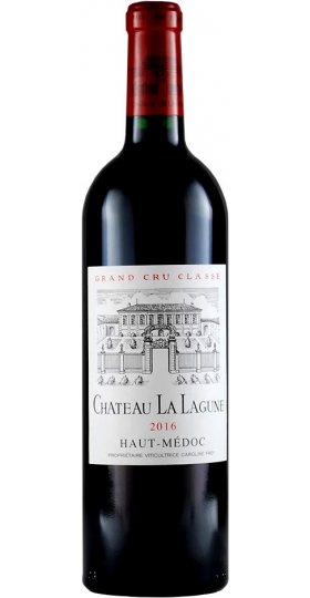 Вино Chateau La Lagune, Haut-Medoc AOC 3-eme Grand Cru Classe, 2016, 0.75 л