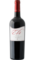 """Вино Tenute Chiaromonte, """"Ele"""" Primitivo, Puglia IGT, 2018, 0.75 л"""