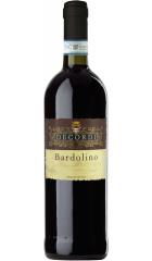"""Вино """"Decordi"""" Bardolino DOC, 2018, 0.75 л"""