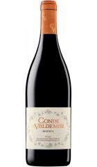 "Вино ""Conde de Valdemar"" Reserva, Rioja DOCa, 2012, 0.75 л"